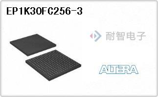 Altera公司的FPGA现场可编程门阵列-EP1K30FC256-3
