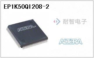 EP1K50QI208-2