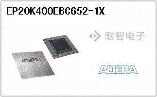 EP20K400EBC652-1X