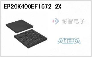 EP20K400EFI672-2X