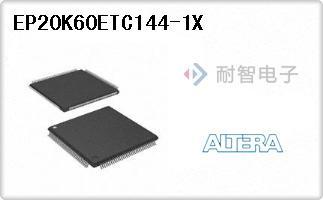 EP20K60ETC144-1X
