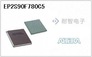 Altera公司的FPGA现场可编程门阵列-EP2S90F780C5