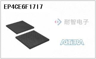 EP4CE6F17I7