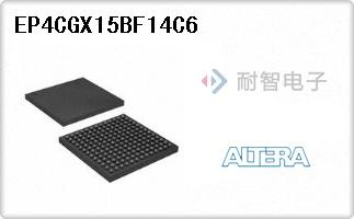 EP4CGX15BF14C6