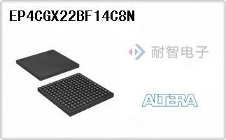 EP4CGX22BF14C8N