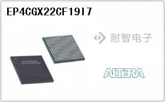 EP4CGX22CF19I7