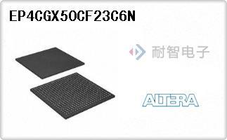 EP4CGX50CF23C6N