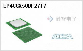 EP4CGX50DF27I7