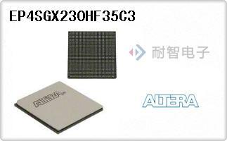 EP4SGX230HF35C3