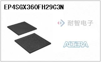 EP4SGX360FH29C3N