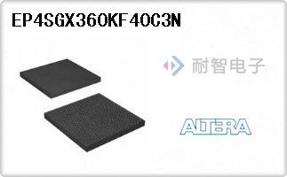 EP4SGX360KF40C3N