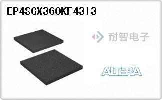 EP4SGX360KF43I3