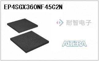 EP4SGX360NF45C2N