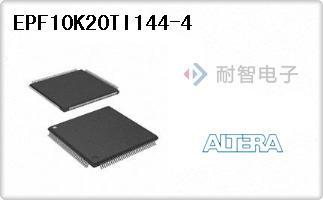 EPF10K20TI144-4