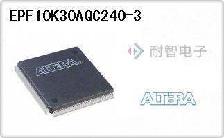EPF10K30AQC240-3