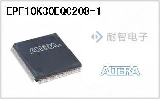 EPF10K30EQC208-1