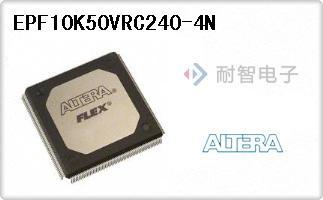 EPF10K50VRC240-4N