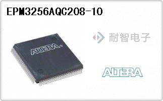EPM3256AQC208-10