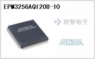 EPM3256AQI208-10