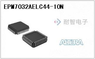 EPM7032AELC44-10N