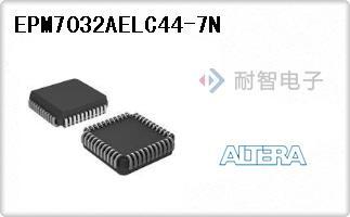 EPM7032AELC44-7N