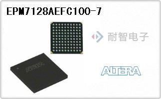 EPM7128AEFC100-7