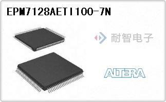 EPM7128AETI100-7N