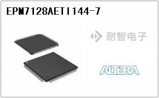EPM7128AETI144-7