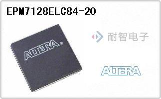 EPM7128ELC84-20