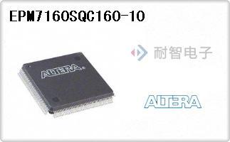 EPM7160SQC160-10
