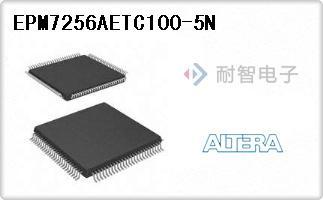 EPM7256AETC100-5N