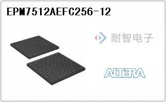 EPM7512AEFC256-12
