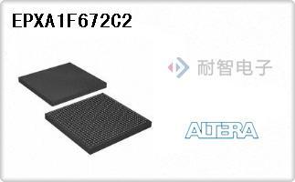 EPXA1F672C2