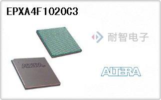 EPXA4F1020C3