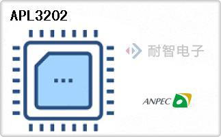 Anpec公司的线性充电器-APL3202