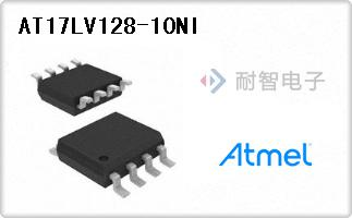 AT17LV128-10NI