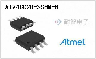 AT24C02D-SSHM-B