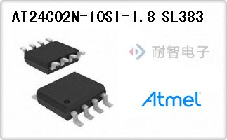 AT24C02N-10SI-1.8 SL383