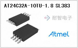AT24C32A-10TU-1.8 SL383