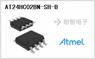 AT24HC02BN-SH-B