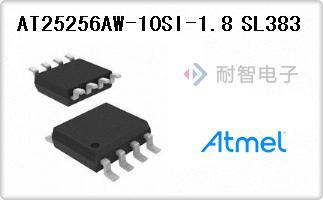 AT25256AW-10SI-1.8 SL383
