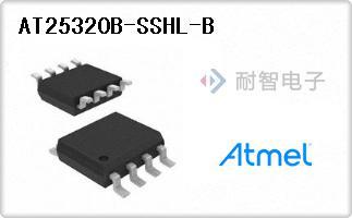 AT25320B-SSHL-B