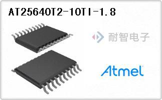 AT25640T2-10TI-1.8