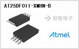 AT25DF011-XMHN-B