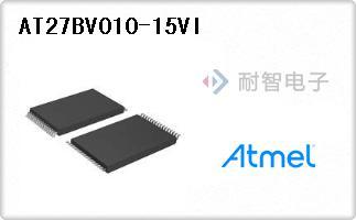 AT27BV010-15VI
