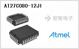 AT27C080-12JI