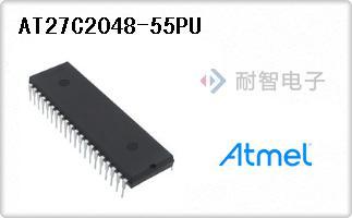 AT27C2048-55PU