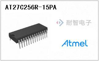 AT27C256R-15PA