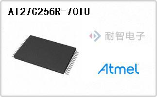 AT27C256R-70TU
