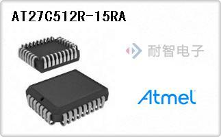 AT27C512R-15RA
